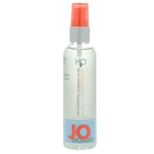Women H2O Warming Lubricant