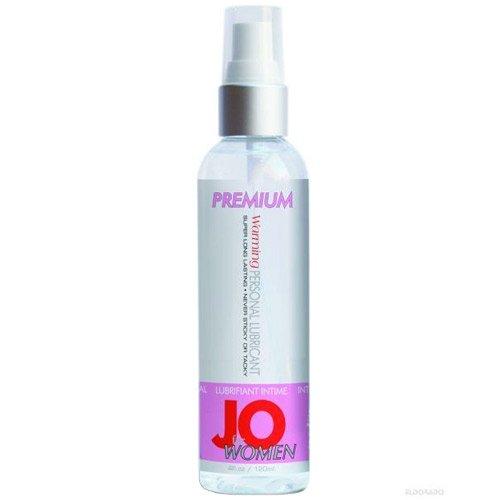 Women Premium Warming Lubricant