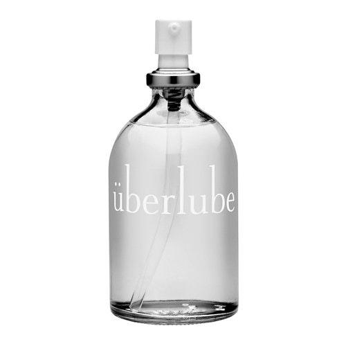 Uberlube Silicone Lubricant