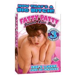 Fatty Patty Sex Doll