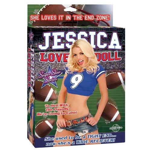 Jessica  Love Doll