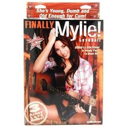 Mylie Love Doll