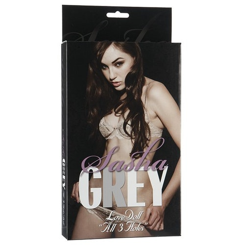 Sasha Grey Sex Doll
