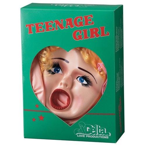 Teenage Girl