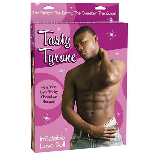 Tasty Tyrone Sex Doll
