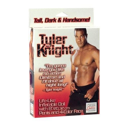 Tyler Knight Sex Doll