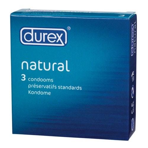 Natural x 3