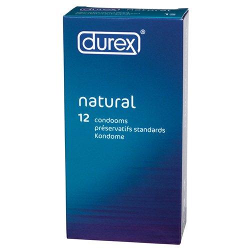 Natural x 12