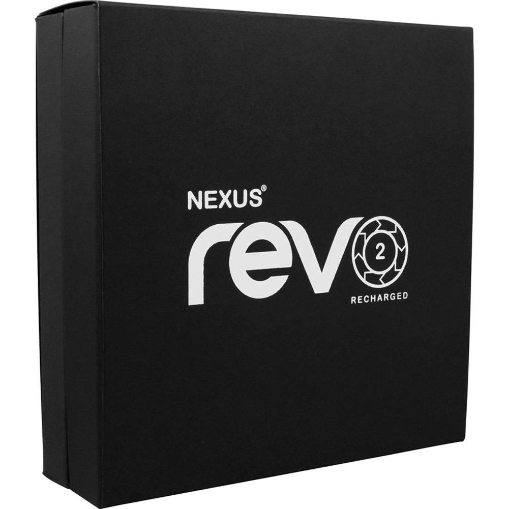 Nexus Revo 2 Prostate Massager