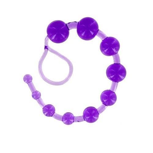 Glamy Anal Beads