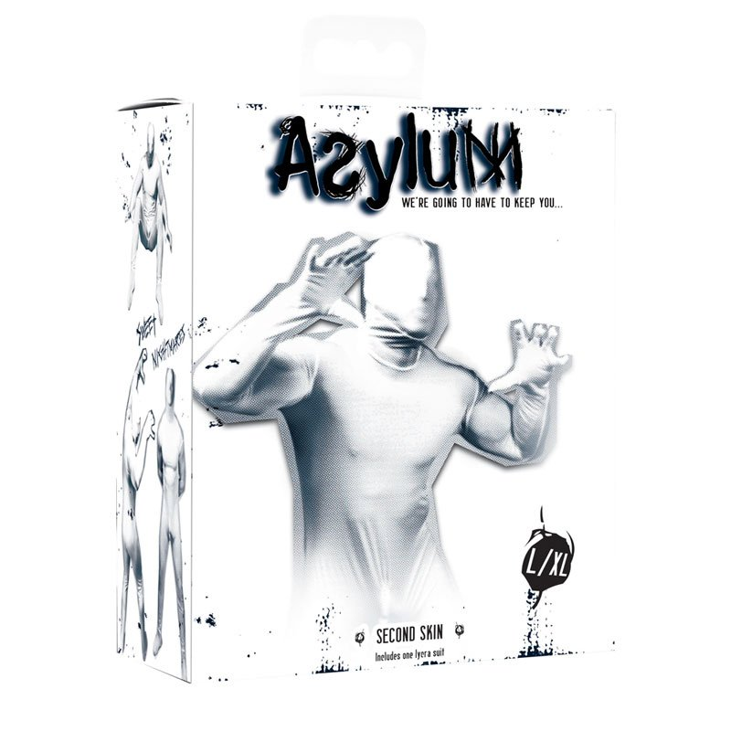 Asylum Second Skin XL