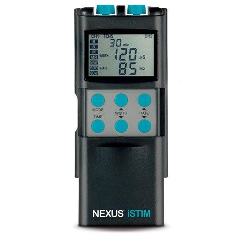Nexus iSTIM Electro-Stim Device