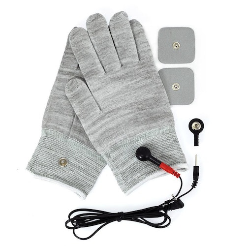 Rimba Electro Stimulation Gloves