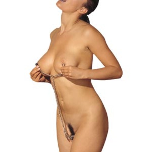 Nipple and Labia Clamps