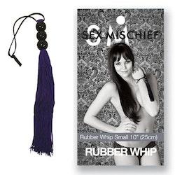 Medium Rubber Whip