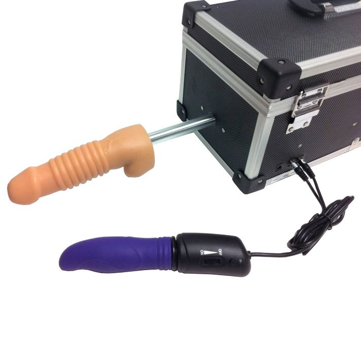 Love Botz Toolbox Lover Sex Machine