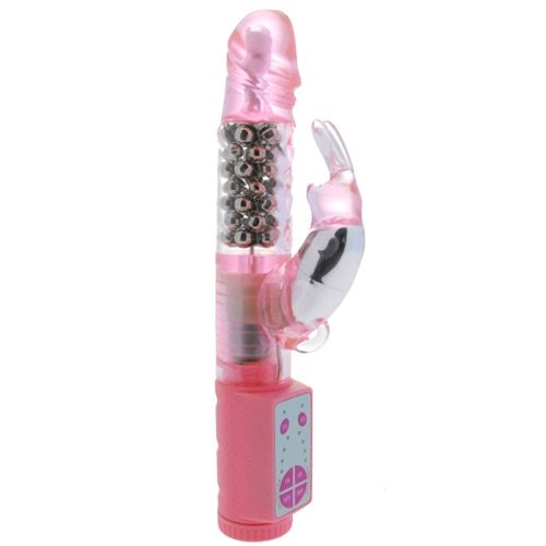 Rabbit Super Vibrator