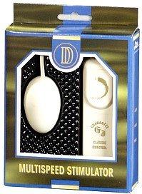 Egg Vibrator