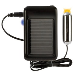 Solar Vibrating Bullet