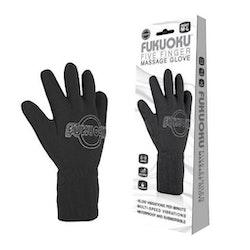 Five Finger Massage Glove