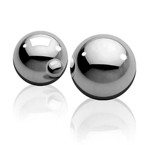 Metal Worx Small Ben Wa Balls