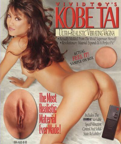 Kobe Tai Vagina