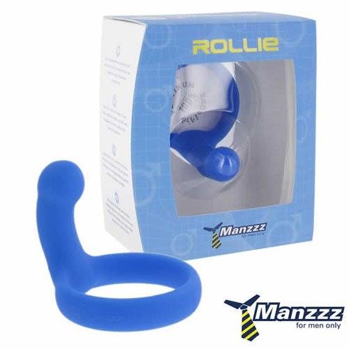 ManzzzToys - Rollie Blue