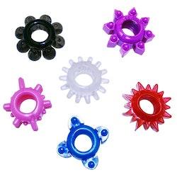 Toy Joy Super Silicone Teasing Tickler Set