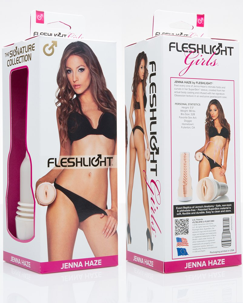 Jenna Haze Obsession Fleshlight