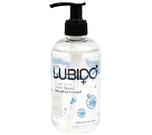Lubido Sexual Lubricant
