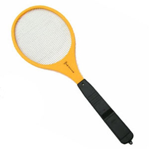 Electric Paddle