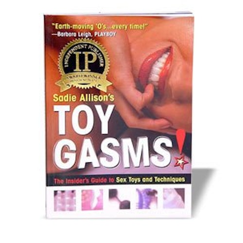 All You Need To Know About Sex Toys