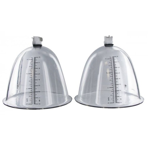 Size Matters Breast Enhancement System