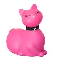 I Rub My Kitty Pink Vibrator