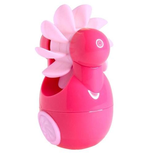Sqweel GO Pink Oral Sex Massager