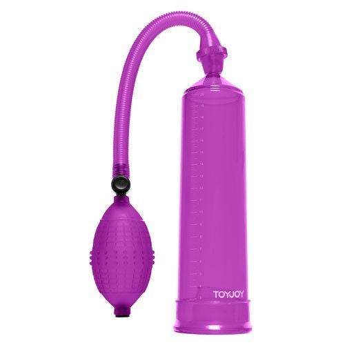 Toy Joy Pressure Pleasure Penis Pump