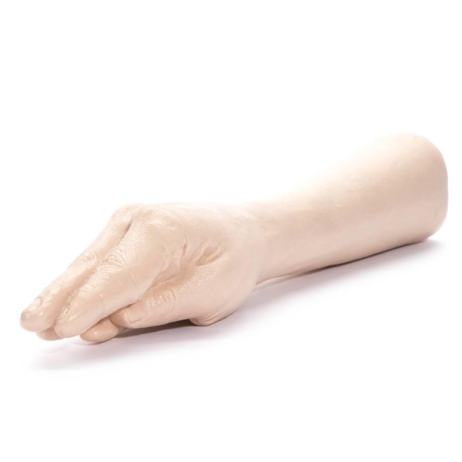 Realistic Hand Dildo