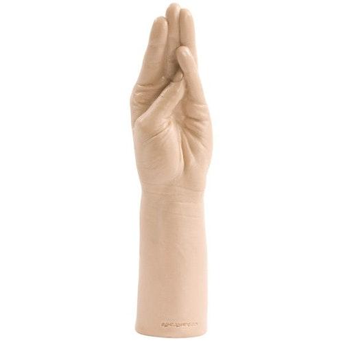 Belladonna's Magic Hand Realistic Dildo