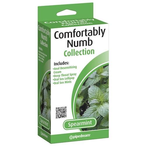 Comfortably Numb Pleasure Kit