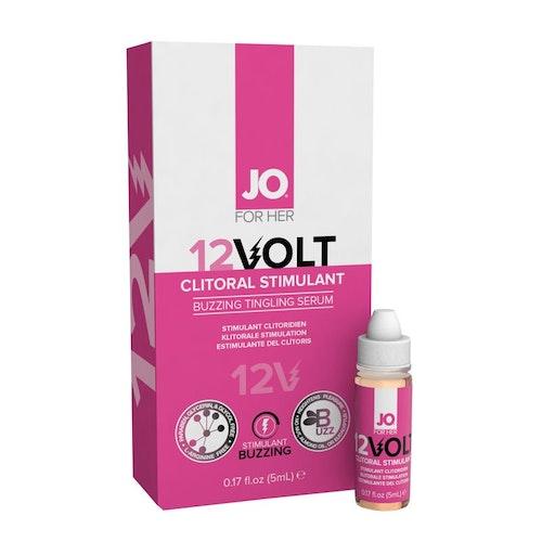 JO 12 Volt Clitoral Stimulant