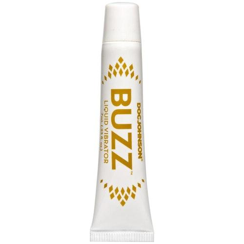 Buzz Vibrator Intimate Arousal Gel