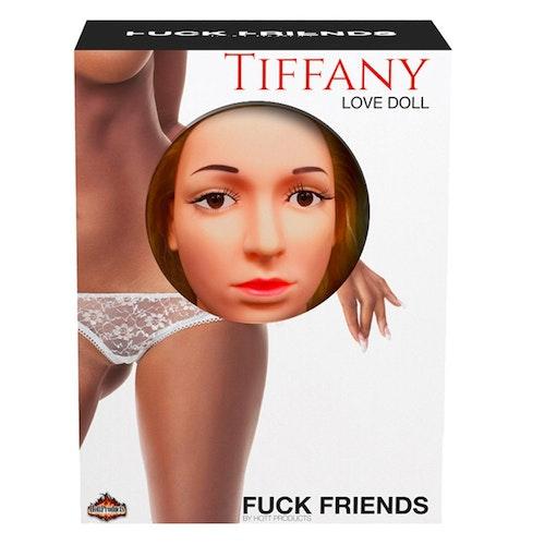 Tiffany Fuck Friends Love Doll