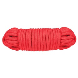 Sex Extra Love Rope Red