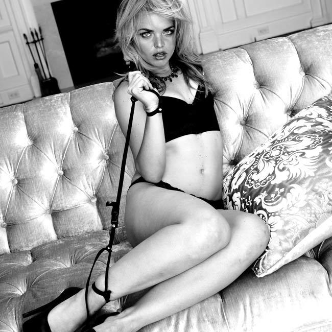 Sex And Mischief Adjustable Rope Restraints