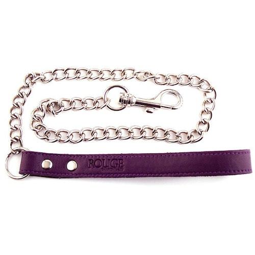 Rouge Garments Purple Lead