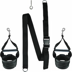 Surrender Grip Cuffs