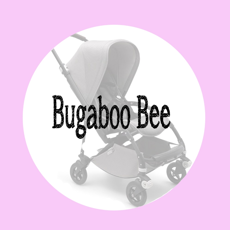 Bugaboo Bee - ida.p design