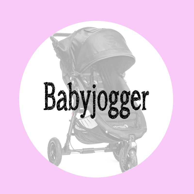 Babyjogger - ida.p design