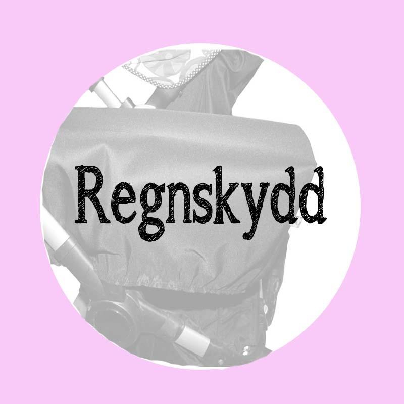 Regnskydd Bugaboo Donkey - ida.p design