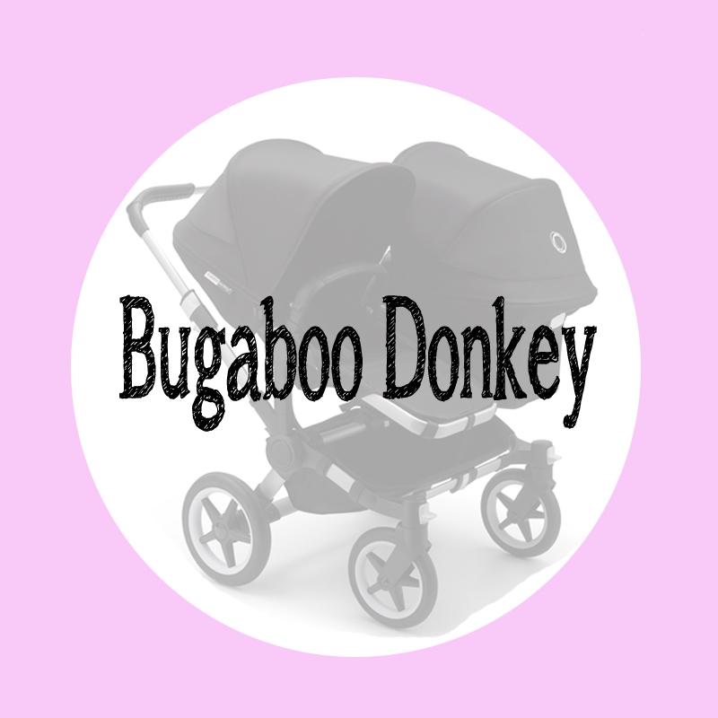 Bugaboo Donkey - ida.p design